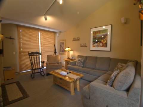 #959 Fairway Circle - Image 1 - Mammoth Lakes - rentals