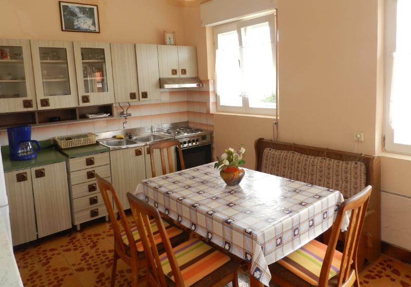 Apartments Ivan - 11541-A2 - Image 1 - Vodice - rentals