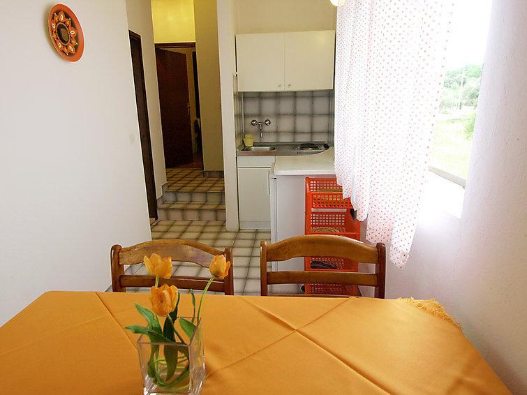 Apartments Daniela - 20601-A5 - Image 1 - Kukljica - rentals