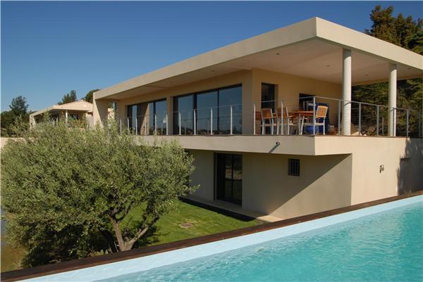 5 bedroom Villa in Rochefort-du-Gard, Provence, France : ref 2060715 - Image 1 - Rochefort du Gard - rentals