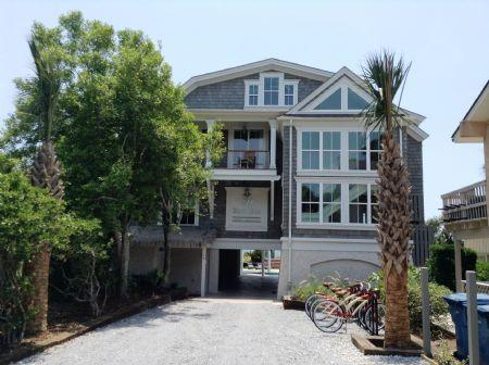 Sweet Carolina - 49DuneLane - Hilton Head - rentals