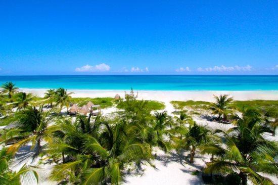 Casa Maya Kaan - Beautiful beach - Tulum vacation rentals - Maya Kaan - Tulum - rentals