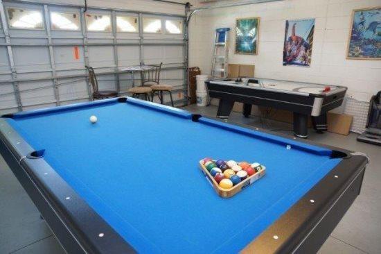Luxury 6 Bedroom 3.5 Bathroom Pool Home in Windsor Palms Resort. 8054KPC - Image 1 - Orlando - rentals