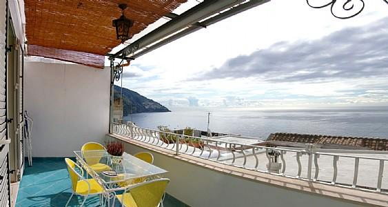 Casa Cristallo - Image 1 - Positano - rentals