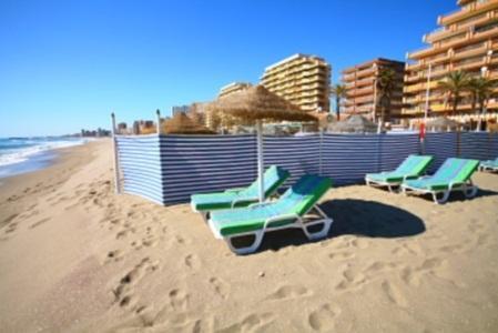 1 bed apartment, Los Boliches, Fuengirola (230) - Image 1 - Fuengirola - rentals