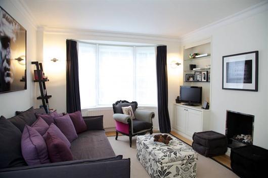 2 bedroom flat in Chelsea - Image 1 - London - rentals
