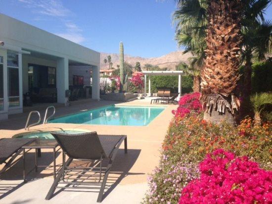 TAM286 - South Palm Desert Close to El Paseo - 4 BDRM + DEN, 4 BA - Image 1 - Palm Desert - rentals