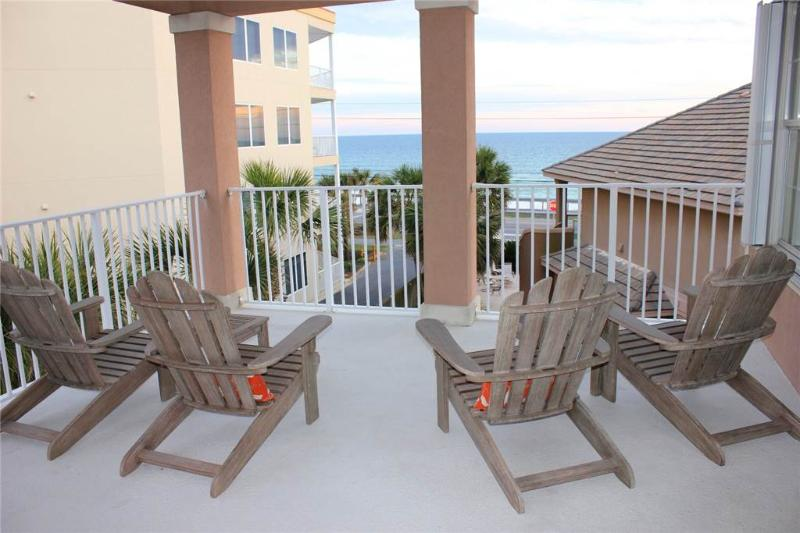 Emerald Beach House - Image 1 - Miramar Beach - rentals