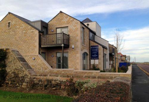 Portside - Image 1 - Seahouses - rentals