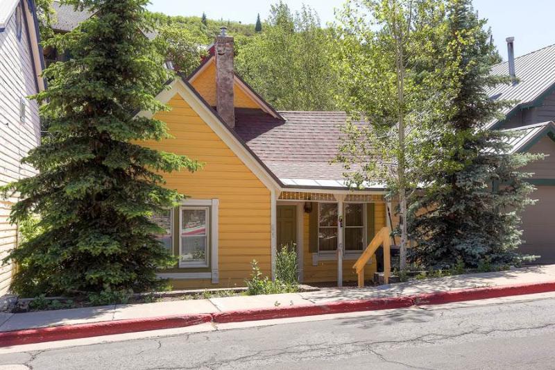 170 Main Street - Image 1 - Park City - rentals