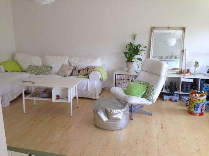 Oliemoellegade Apartment - Child friendly Copenhagen apartment near Faelled Park - Copenhagen - rentals