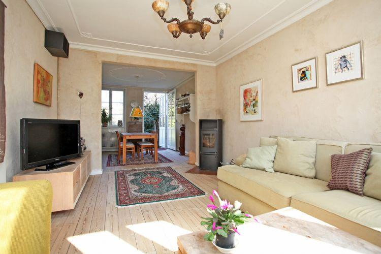 Morsoevej Apartment - Very charming Copenhagen house full of atmosphere - Copenhagen - rentals