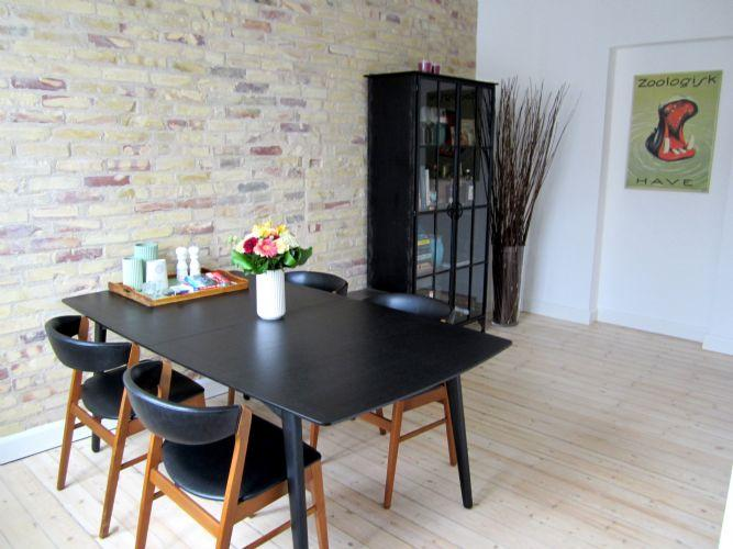Sankt Nikolaj Vej Apartment - Splendid Copenhagen apartment at Frederiksberg - Copenhagen - rentals