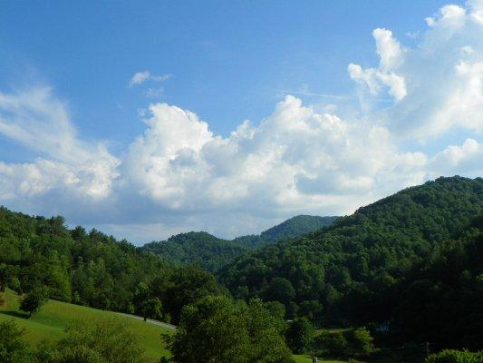 A Valley View - Image 1 - Valle Crucis - rentals