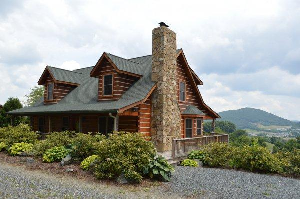 Appalachian Adventure Location: Boone - Image 1 - Boone - rentals