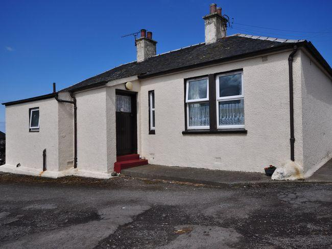 View to Property - A132A - Ballantrae - rentals