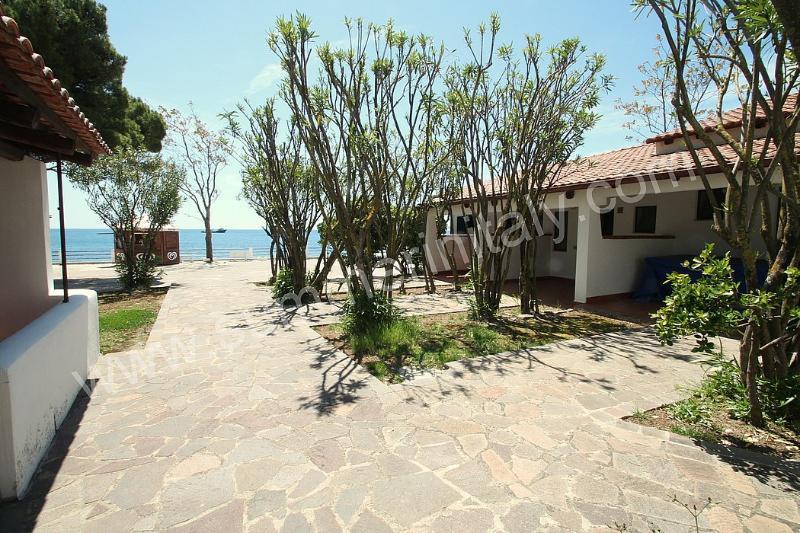 Casa Panna C - Image 1 - Agnone Cilento - rentals