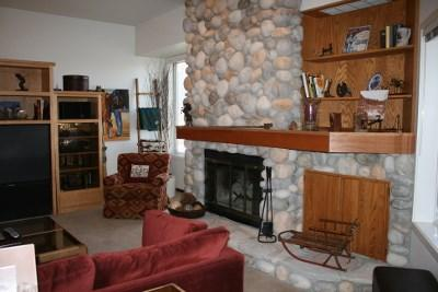 Stonehill Townhome 102 in Ketchum: Great Location at Zenergy! - Image 1 - Ketchum - rentals