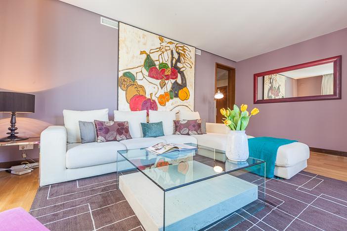 Serrano III - Image 1 - Madrid - rentals