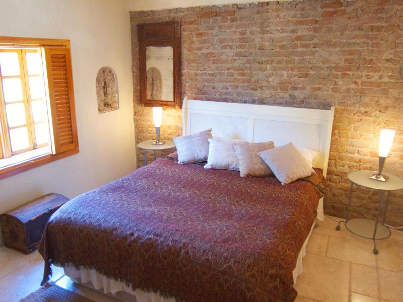Serenity Cottage Master Bedroom - Serenity Cottage, Ephesus, Selcuk, Turkey - Selcuk - rentals