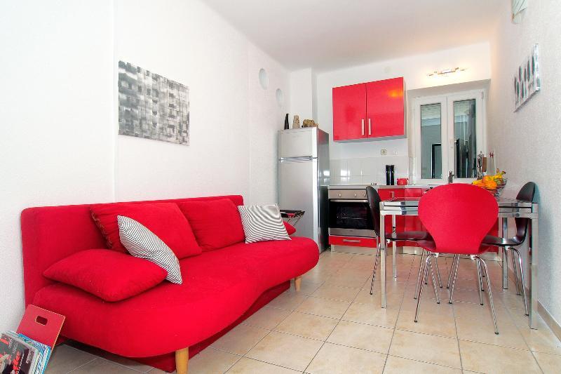 Apartment Nika - 33691-A1 - Image 1 - Split - rentals