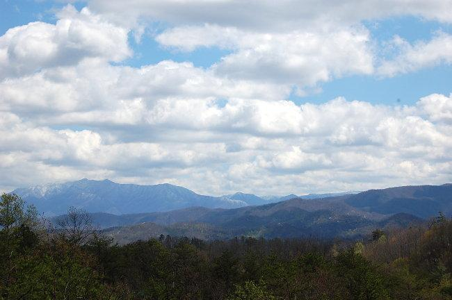 Little Honey View - Little Honey - Pigeon Forge - rentals