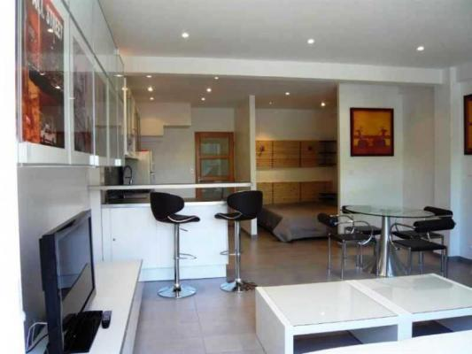 Jean Delux French Riviera Holiday Home, Cannes - Image 1 - Cannes - rentals