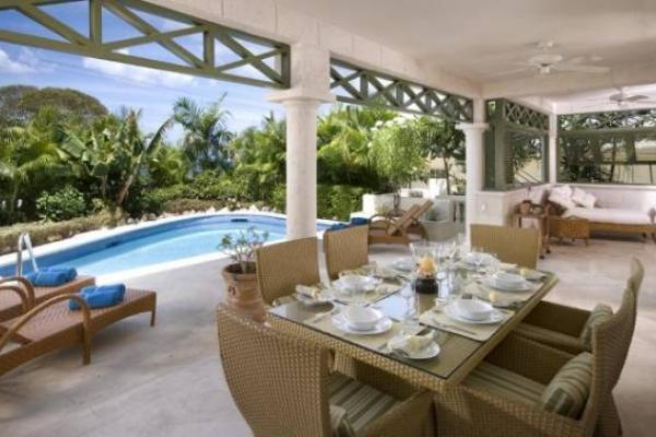 Summerland 102 - Emerald Pearl at Prospect, Barbados - Partial Ocean View, Walk To Beach, Private and Communal Pools - Image 1 - Sandy Lane - rentals