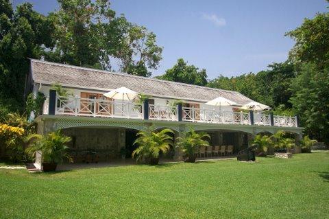 Frankfort at Ocho Rios, Jamaica - Beachfront, Hot Tub - Image 1 - Ocho Rios - rentals