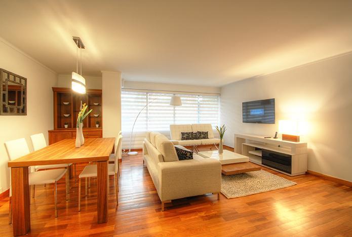 Modern Luxury Close to Nightlife - Image 1 - Medellin - rentals