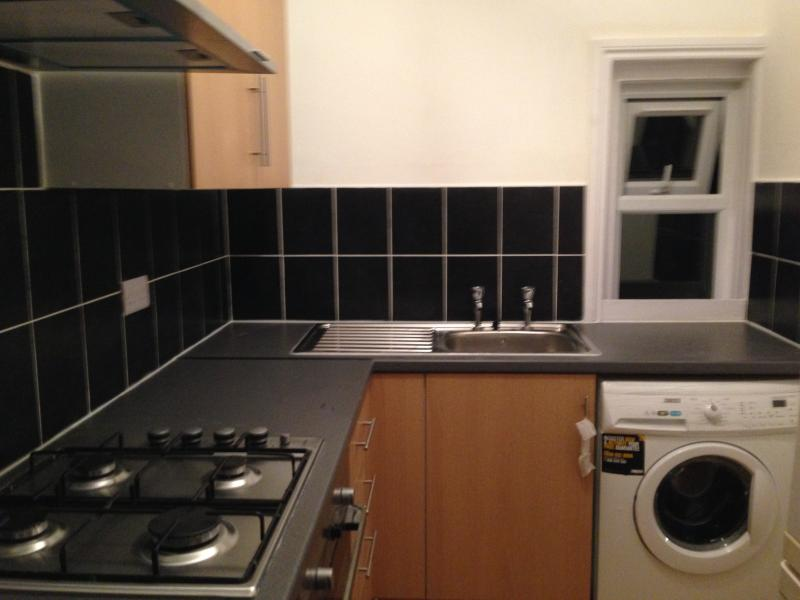 DULWICH APARTMENT - Image 1 - London - rentals