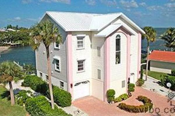 Island Bay House Both - Image 1 - Holmes Beach - rentals