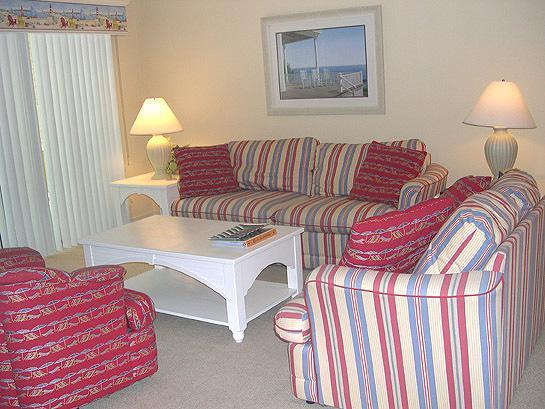 Village House 110 - Image 1 - Hilton Head - rentals
