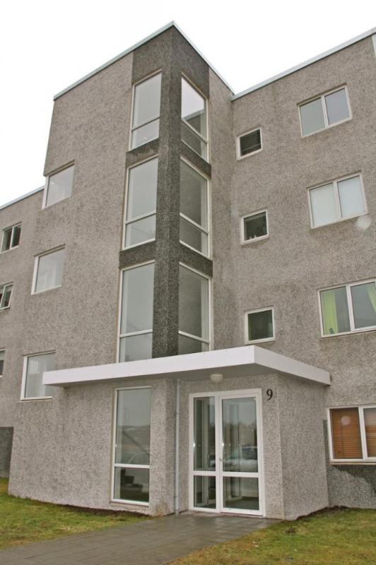 Selvad apartment - Image 1 - Reykjavik - rentals