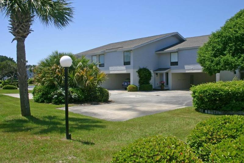Inlet Point 11C - Image 1 - Pawleys Island - rentals