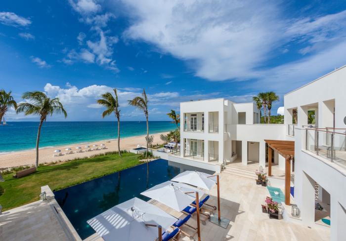 Luxury 7 bedroom Anguilla villa. Exquisite and Private - Image 1 - Anguilla - rentals