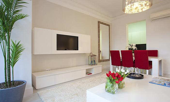 Calle Mayor IV - Image 1 - Madrid - rentals