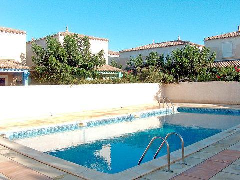 Lavandines 1 ~ RA26597 - Image 1 - Cap-d'Agde - rentals