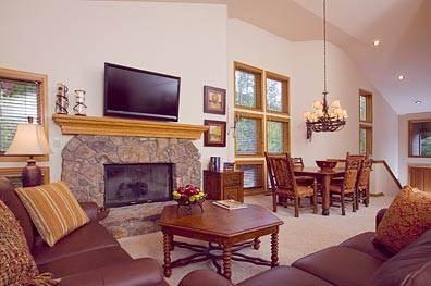 One Breckenridge Place 17 - Image 1 - Breckenridge - rentals