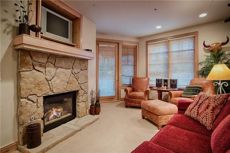 Park Avenue Lofts 204 - Image 1 - Breckenridge - rentals