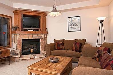 Riverbend Lodge 104 - Image 1 - Breckenridge - rentals