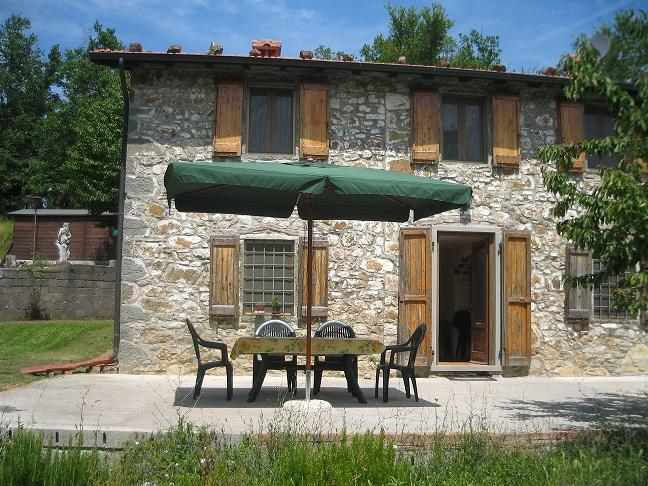 Le Foci bella - Charming Tuscan Home - Bagni Di Lucca - rentals