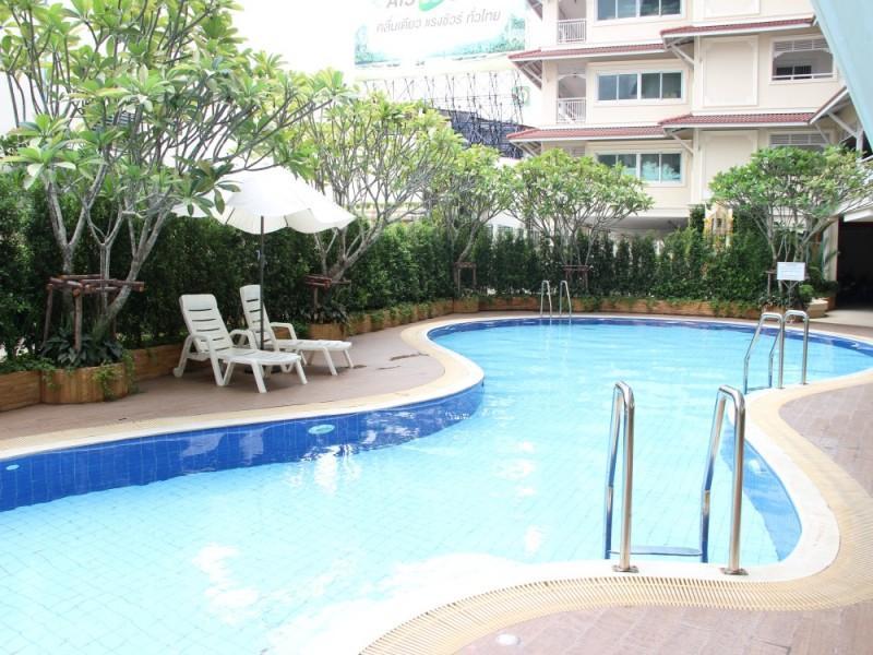 Villas for rent in Hua Hin: C6055 - Image 1 - Hua Hin - rentals