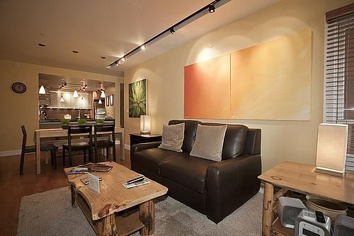 Amazing Ski-In/Ski-Out 1BD! 2/16-3/4 $359/nt rate - Image 1 - Breckenridge - rentals