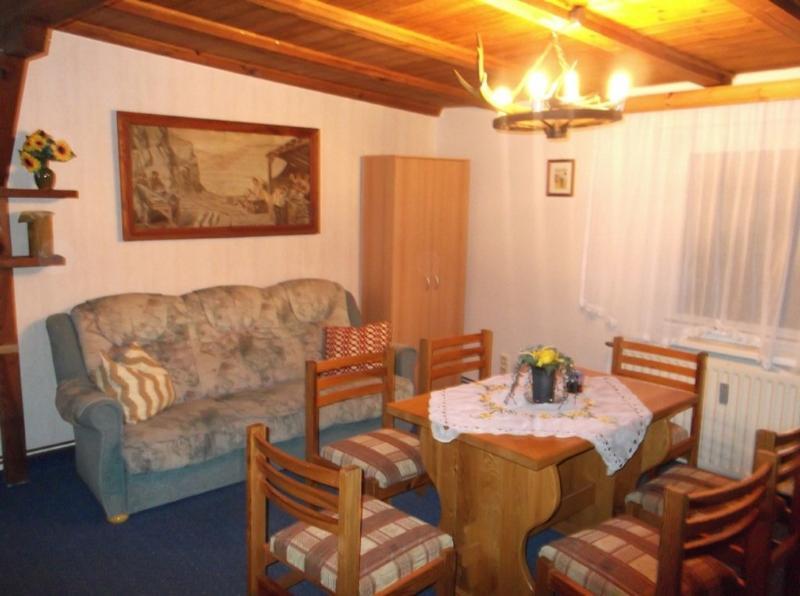 Vacation Bungalow in Crivitz - relaxing, quiet, bright (# 5255) #5255 - Vacation Bungalow in Crivitz - relaxing, quiet, bright (# 5255) - Crivitz - rentals