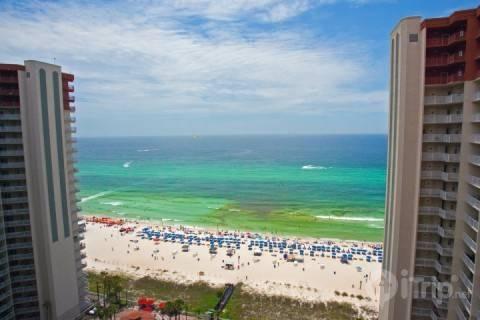 1812 Shores of Panama - Image 1 - Panama City Beach - rentals