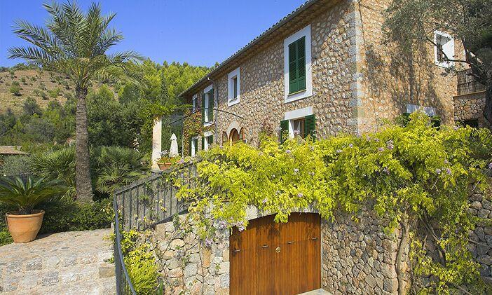 Sa Tanca - Image 1 - Majorca - rentals