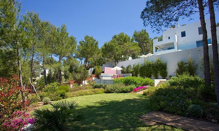 Can Vedra - Image 1 - Ibiza - rentals