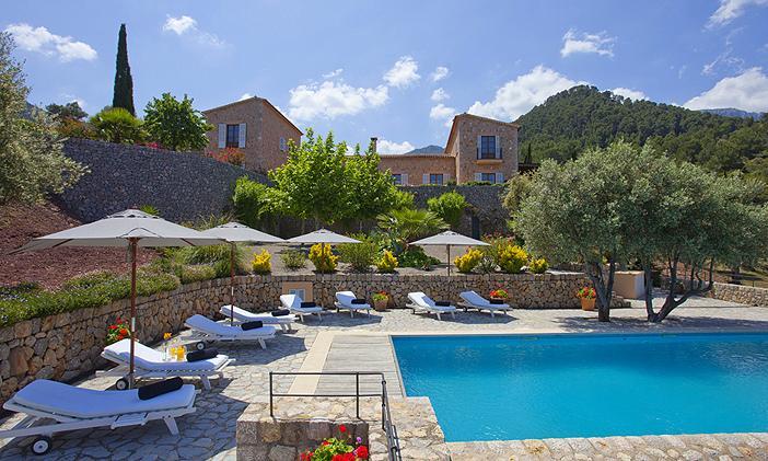 Sa Terra Rotja - Image 1 - Majorca - rentals