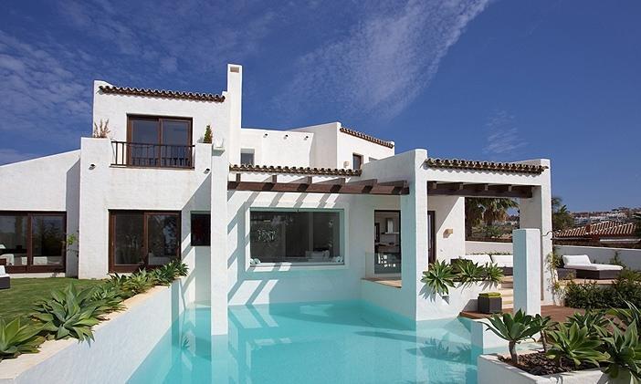 Casa Fina - Image 1 - San Roque - rentals